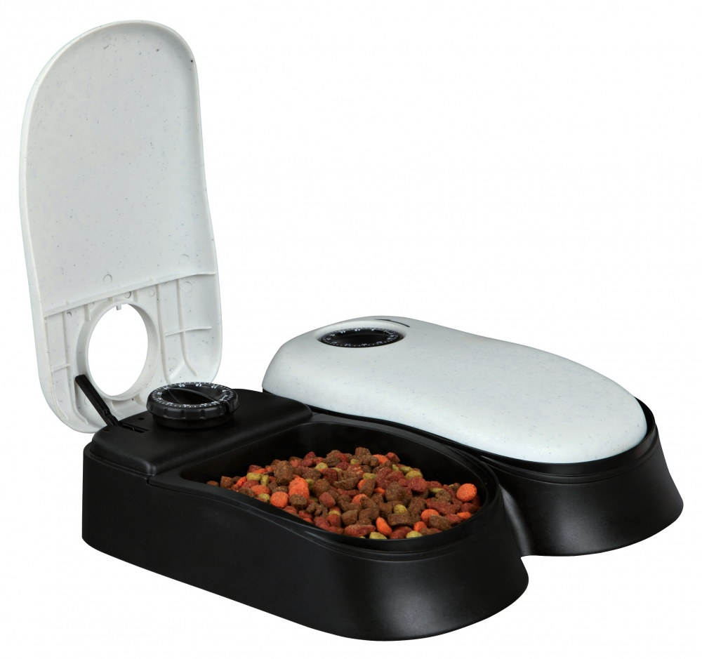 Why should every cat lover have an automatic feeder? Ultimate feeders comparison!